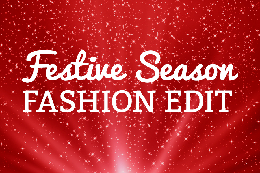 Festive Season Fashion Edit